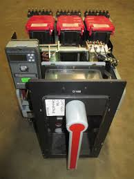 general electric akr 10d 50h 1600 amp breaker lsi microversa