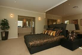 Black And Gold Bedroom Decorating Ideas Magnificent 40 Bedroom Designs Black And Gold Inspiration Of Top