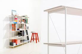Minimal Furniture Design by Czech Designed Master U0026 Master Furniture Cool Hunting