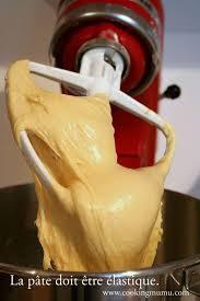 recette cap cuisine pâte à brioche cap pâtisserie brioches brioche
