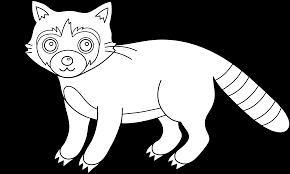 raccoon images cartoon free download clip art free clip art