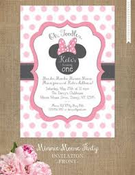 free printable pink u0026 blue minnie mouse bows image