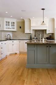 decor ideas for kitchen kitchen kitchen cabinets traditional two tone ideas decor