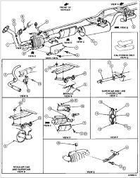 1994 ford f150 parts catalog 1996 bronco f series