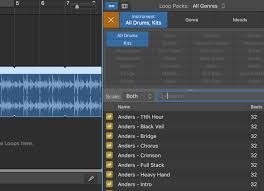 drum pattern for garageband how to use garageband a step by step guide