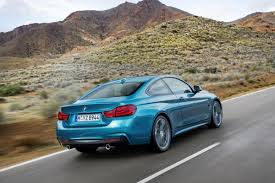 the new 4 series lci greater presence enhanced dynamics bmw
