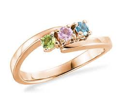 grandmothers rings mothers day birthstone rings white gold gallery of jewelry