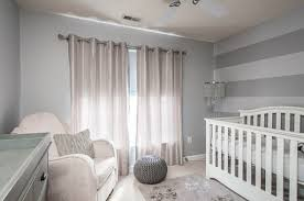 deco chambre de bébé déco chambre bébé fille en gris pourquoi pas
