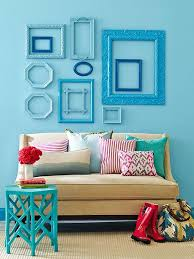 Easy Crafts To Decorate Your Home Vibrant Easy Home Ideas Decor Crafts And Projects Spray Painting