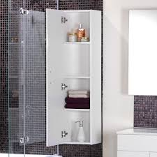 Bathroom Storage Cabinets Contemporary Bathroom Cabinet Benevolatpierredesaurel Org