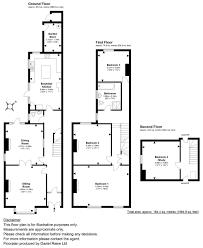 Grandeur 8 Floor Plan Ryland Road Edgbaston Robert Powell
