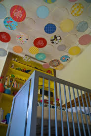 Nursery Ceiling Decor Ceiling Design In Room Furnish Burnish