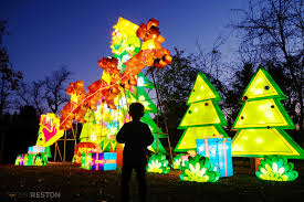the 2016 guide to holiday events in reston northern virginia and dc