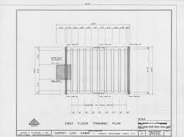 majestic house floor framing plans 2 typical plan images section