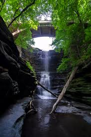 Matthiessen State Park Trail Map by Castle Rock State Park Illinois Camping Pinterest Beautiful