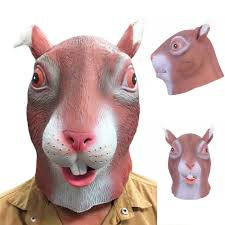 goat head halloween mask compare prices on funny head mask online shopping buy low price