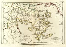 Corinth Greece Map by File Map Of Argolis Jpg Wikimedia Commons