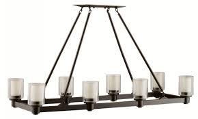 Rectangular Chandelier Bronze Rectangular Chandelier Dining Room Rectangle Chandelier Lighting