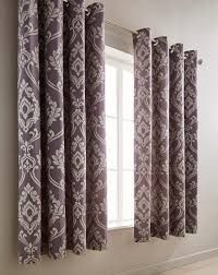 Terracotta Curtains Ready Made by Net Curtains Ready Made Curtains Voile Curtains Eyelet