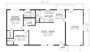 1000 sq ft floor plans 1000 square foot 1 br house plans house decorations
