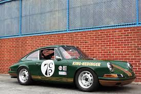 porsche 911 racing history 1967 porsche 911s