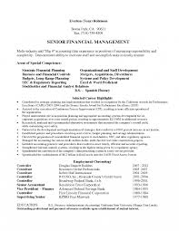resume template for senior accountant duties ach drafts amazing resume experience in accounting pattern documentation