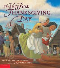 thanksgiving day book the thanksgiving day by rhonda gowler greene scholastic