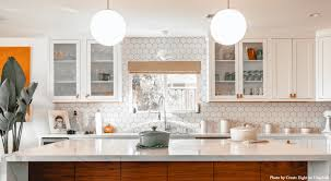kitchen backsplash ideas for cabinets diy kitchen backsplash ideas that are easy and budget friendly