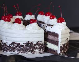 5 delicious desserts for christmas black forest cake u2013 the