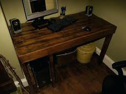 Diy Home Office Furniture Beautiful Diy Home Office Desk Ideas Pictures Liltigertoo