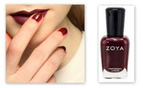 top 8 holiday nail polish trends pretty public