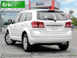 dodge journey 2017 with 6km at mississauga near oakville l5l 2m4