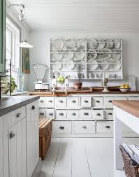 kitchen country french kitchens and shabby chic kitchen pictures