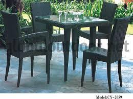 Patio Chair Fabric Outdoor Chair And Table Garden U0026 Outdoor Furniture Garden Table