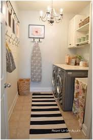 Diy Laundry Room Decor by Hanging Rack Laundry Room Creeksideyarns Com