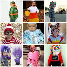 Baby Ninja Halloween Costume 25 Creative Diy Halloween Costumes Kids Heart Arts Crafts