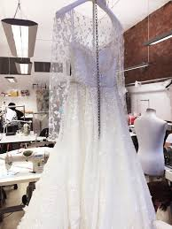 wedding dress alterations london shorten a dress london fitting rooms