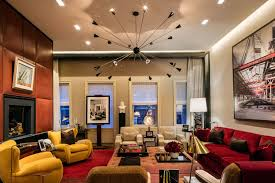 Zillow Brooklyn Ny by Art Deco Meets Steampunk In J Crew Ceo U0027s Manhattan Listing
