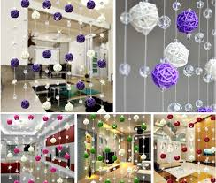 wedding decoration home 50pcs lot 5cm holiday event party supplies rattan ball wedding