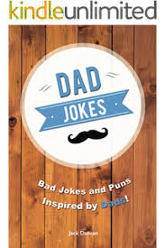 amazon com the very embarrassing book of dad jokes because your