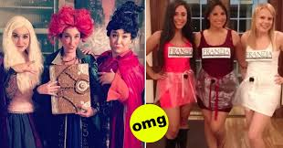 25 brilliant group costume ideas that u0027ll make you wish you had friends