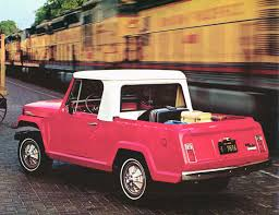 1970 jeep commander 1970 jeep jeepster commando information and photos momentcar