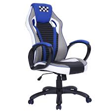 race car computer chair 15 ultimate gamer chairs pcworld black