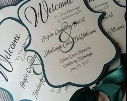 wedding program fan wording wedding wedding programs goodindwellingspirit wedding reception