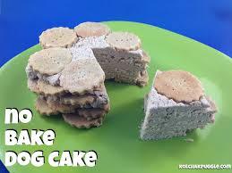 bake dog cake recipe dog cake recipes dog cake