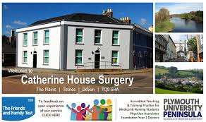catherine house surgery homepage