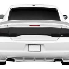 2013 dodge charger tail lights gts dodge charger 2014 blackouts tail light and center section