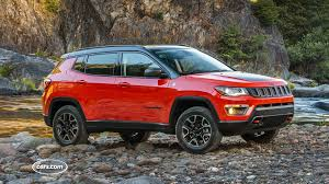 jeep compass 2017 2017 jeep compass video review news cars com