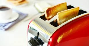 Cleaning Toaster Get Your Toaster Clean With This Simple Trick Starts At 60