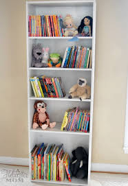 Wall Bookshelves For Kids Room by Adorable Storage For A Child U0027s Room A Helicopter Mom
